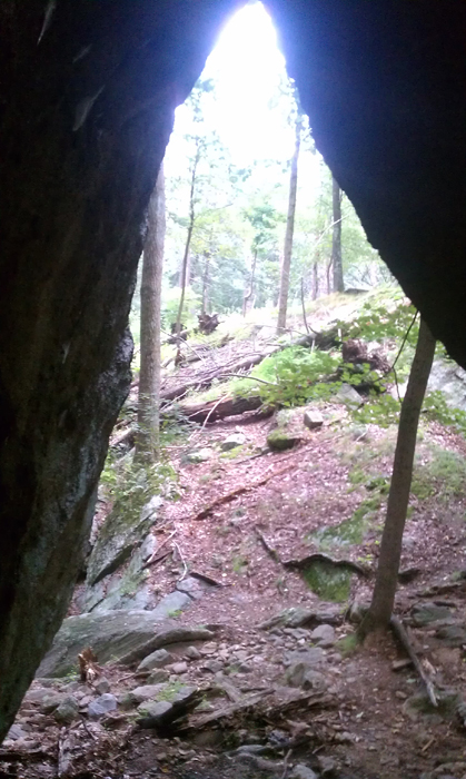 appalachian trail bear harriman parks 61