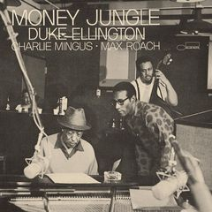 the bad plus give duke ellington a run for the money jungle