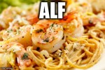 i think we just started the first ever shrimp scampi meme