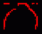Teletext KISS Hairlines