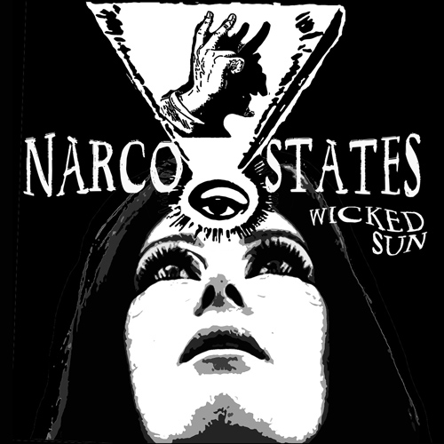 narco states debut record