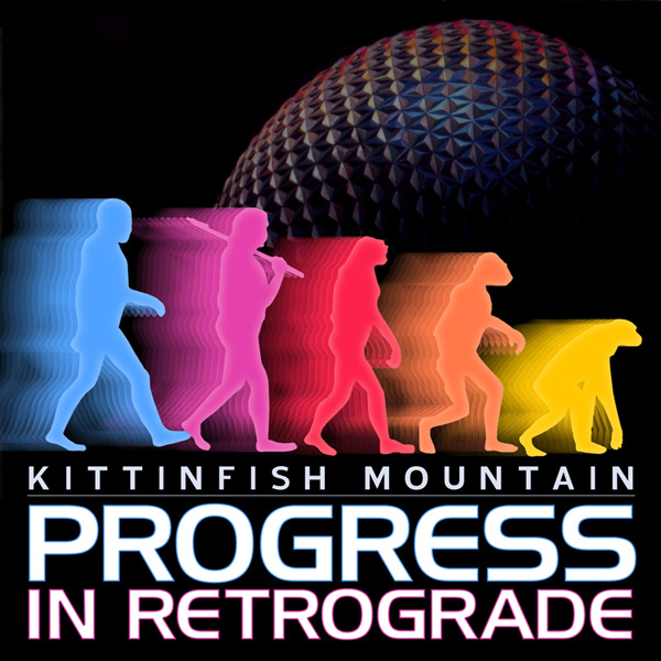 progress in retrograde