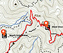 Offline Appalachian Trail Topo Maps For Android