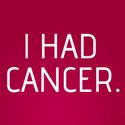 I Had Cancer Website
