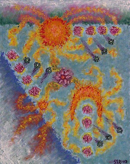 bloomdido painting